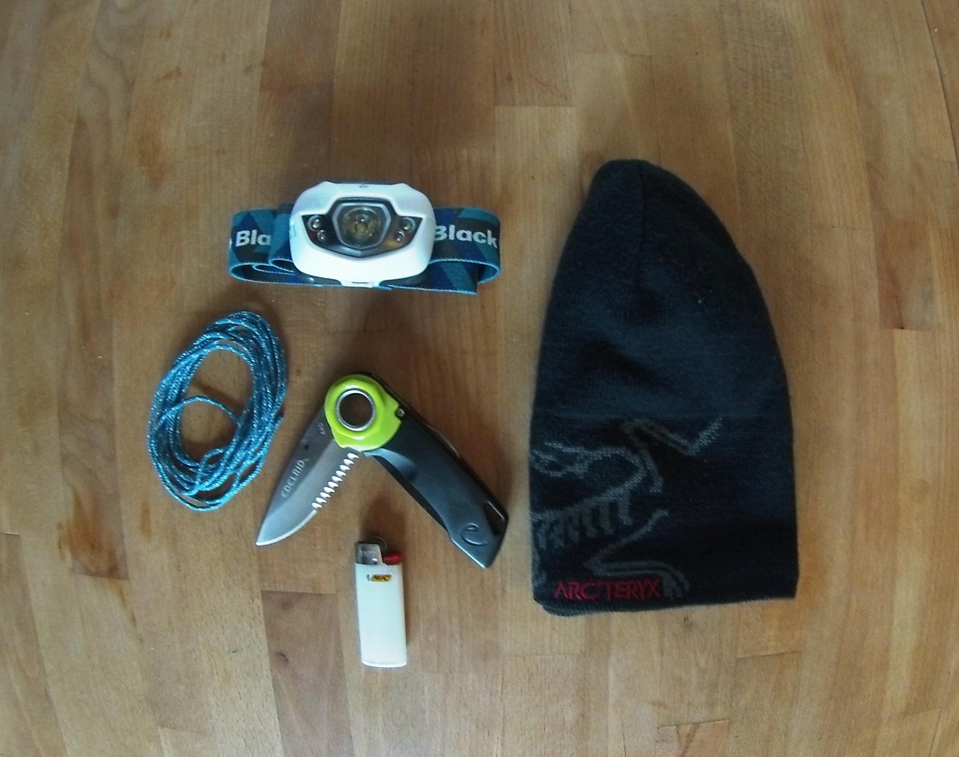 rando inside, équipements, randonnée, matériel randonnée
