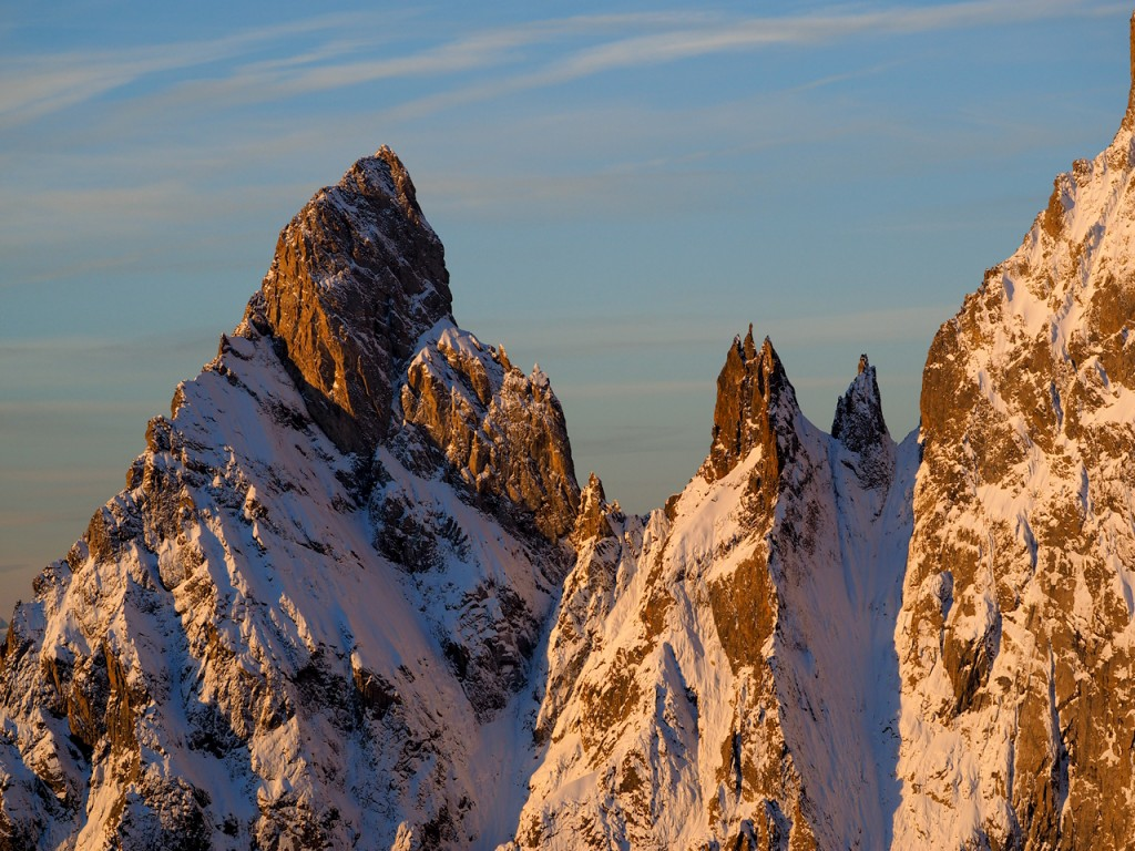 rando inside, randonnée, mont blanc