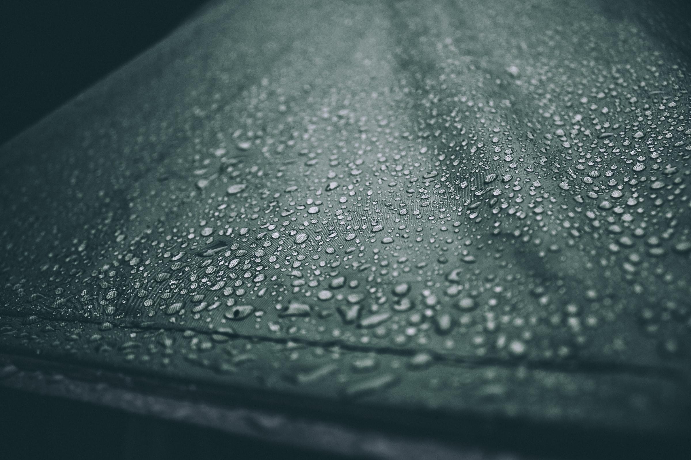 rando inside, randonnée léger, sac léger, condensation