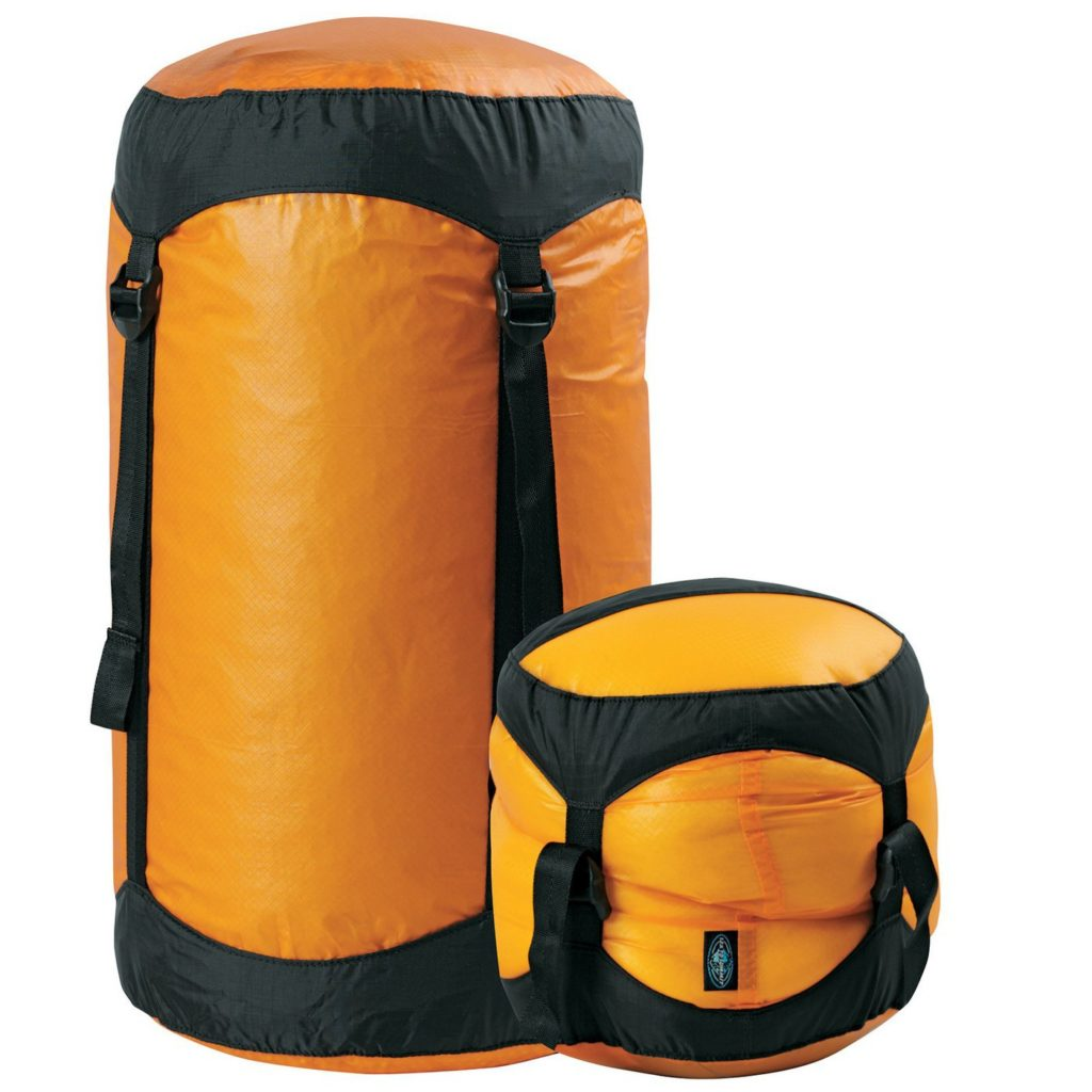 rando inside, blog randonnée, randonner léger, sac de couchage, équipement randonnée